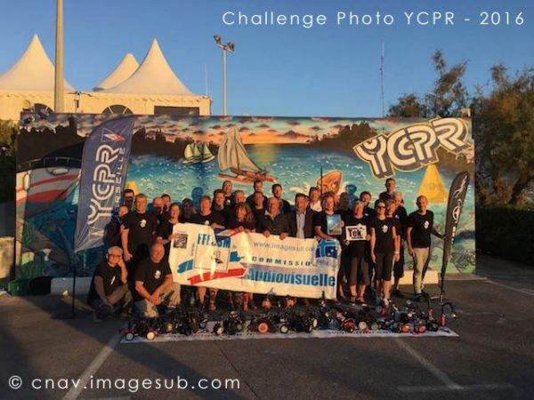 concours photo sous marine marseille challenge ycpr 2016